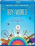 Boy & the World (Blu-ray + DVD + Digi...