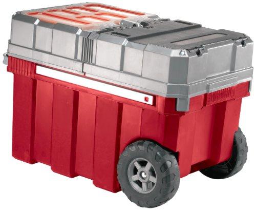 Keter 17191709 Master Pro Sliding Box