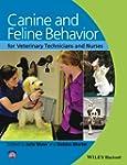 Canine and Feline Behavior for Veteri...