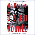 Mr. Murder Audiobook by Dean Koontz Narrated by Jay O. Sanders