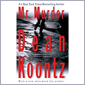 Mr. Murder Audiobook