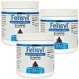 3PACK Felisyl Immune System Support Granules (10.5 oz)