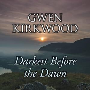 Darkest Before the Dawn Audiobook