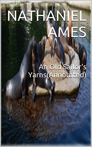an-old-sailors-yarnsannotated-english-edition