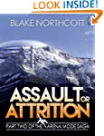 Assault or Attrition (The Arena Mode...