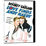 Love Finds Andy Hardy ~ Mickey Rooney