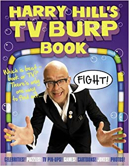 24 Reasons Why We Miss Harry Hill's