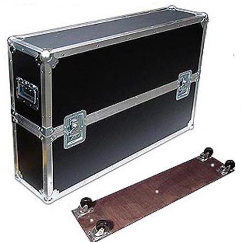 """32"""" Plasma Led Lcd - 3/8"""" Plywood Heavy Duty Ata Case With Wheelboard Kit"""