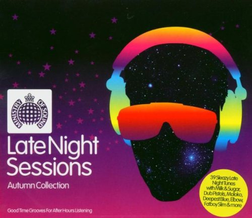 Junior Jack - Ministry Of Sound: Late Night Sessions - Zortam Music