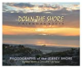 Down The Shore - New Jersey Shore Calendar 2014