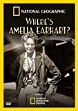 Where's Amelia Earhart