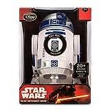ストア限定 スターウォーズ フォースの覚醒 ダイキャストビークル ファーストオーダー トーキングフィギュア R2-D2/STAR WARS THE FORCE AWAKENS 2015 1.2inchi Talking Figure R2-D2【並行輸入】(Disney)