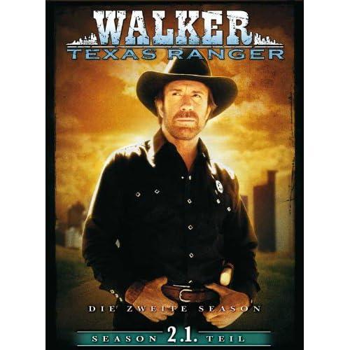 Amazon.com: Walker, Texas Ranger Movie Poster (27 x 40 Inches - 69cm x