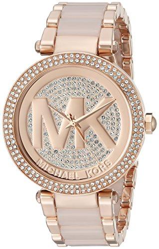 dc9983c4deae Reloj de pulsera para mujer – Michael Kors MK6176