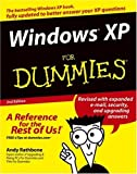 img - for Windows XP For Dummies book / textbook / text book