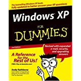 Windows XP For Dummies ~ Andy Rathbone