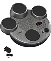 Big Sale Best Cheap Deals Yamaha YDD40 Portable Digital Electronic Drums with Power Supply