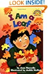 Scholastic Reader: I Am a Leaf: Level 1