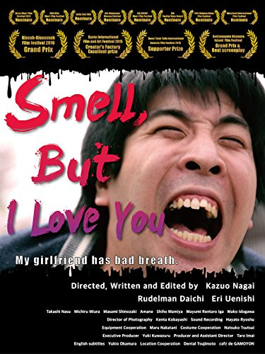 Smell, But I Love You