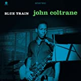 John Coltrane Blue Train (180g) [VINYL]