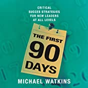 The First 90 Days | [Michael Watkins]