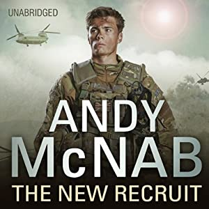 The New Recruit Audiobook