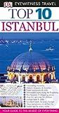 Melissa Shales DK Eyewitness Top 10 Travel Guide: Istanbul
