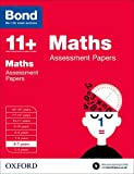 Len Frobisher Bond 11+: Maths: Assessment Papers: 6-7 years