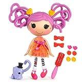 Acquista Lalaloopsy Silly Hair Bambola - Peanut Big Top