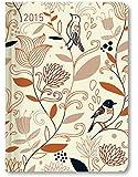Ladytimer Little Bird 2015 - Taschenplaner / Taschenkalender A6 - Weekly - 192 Seiten