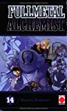 Fullmetal Alchemist, Bd. 14