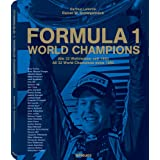 Formula 1: World Champions (German and English Edition) ~ Rainer W. Schlegelmilch