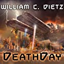 DeathDay: Suaron, Book 1 (       UNABRIDGED) by William C. Dietz Narrated by Luke Daniels