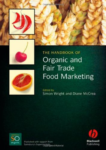 The Handbook Of Organic And Fair Trade Food Marketing