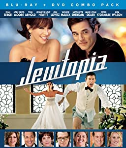 Jewtopia BD+DVD Combo Pack [Blu-ray]