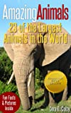 The Amazing Animals: 23 of the Largest Animals in the World, Fun Facts & Photos