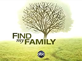 Find My Family Season 1
