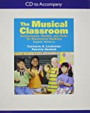 img - for Compact Disc for Musical Classroom book / textbook / text book
