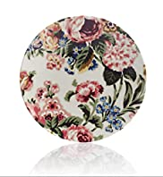 Country Garden Floral Side Plate