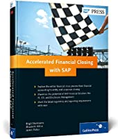 Accelerated Financial Closing with SAP Front Cover