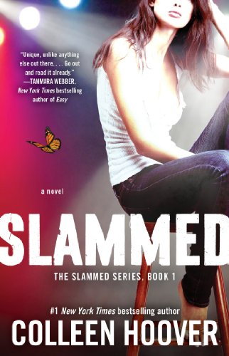Colleen Hoover - Slammed: A Novel (English Edition)