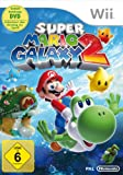 für Zocker: Super Mario Galaxy 2