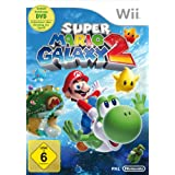 """Super Mario Galaxy 2von """"Nintendo"""""""