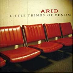 Arid   Little things of Venom preview 0