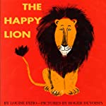 Happy Lion | Louise Fatio
