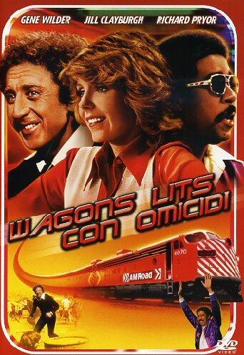 Wagons lits con omicidi [IT Import]