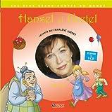 Hansel et Gretel (1CD audio)