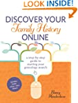Discover Your Family History Online:...
