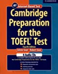 Cambridge Preparation for the TOEFL&#...