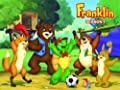 Franklin Plays The Game; Franklin Wants a Pet